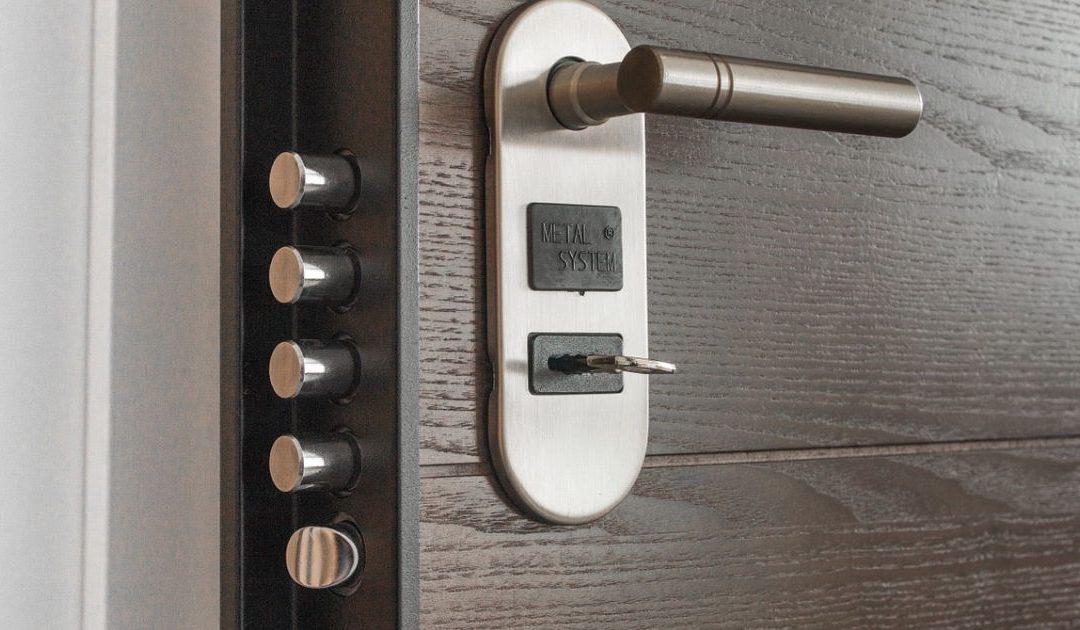 Choisissez la qualité Fichet pour votre porte blindée à Lille
